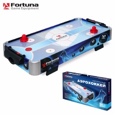 Аэрохоккей Fortuna HR-31 Blue Ice Hybrid
